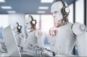 RPA Robots